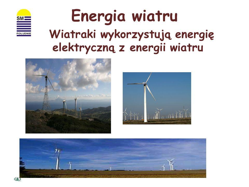 Moc fal ocenia się na 3 TW, jednak wykorzystanie tej energii sprawia pewne trudności pomimo, iż opracowano wiele teoretycznych metod przekształcenia e