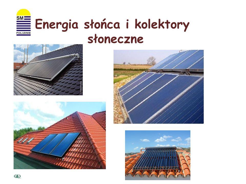 Gałąź przemysłu zajmująca się wykorzystaniem energii promieniowania słonecznego zaliczanej do odnawialnych źródeł energii. Energia promieniowania słon
