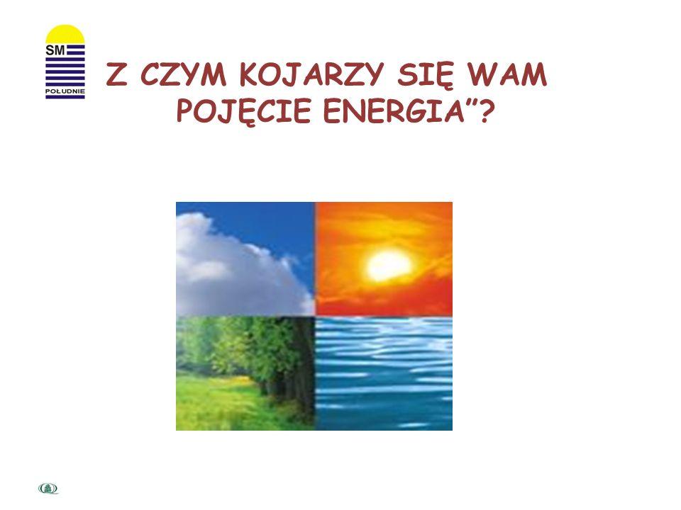 Ludzie od tysięcy lat wykorzystują energię aby… - oświetlać domy - ogrzewać pomieszczenia - jeździć samochodem, pociągiem - oglądać telewizję - napędz