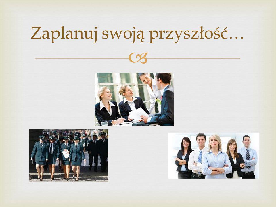 Biura tłumaczeń Branża turystyczna Administracja celna Szkolnictwo i szkoły języków obcych Instytucje kultury oraz wiele innych… Wiele możliwości zatrudnienia