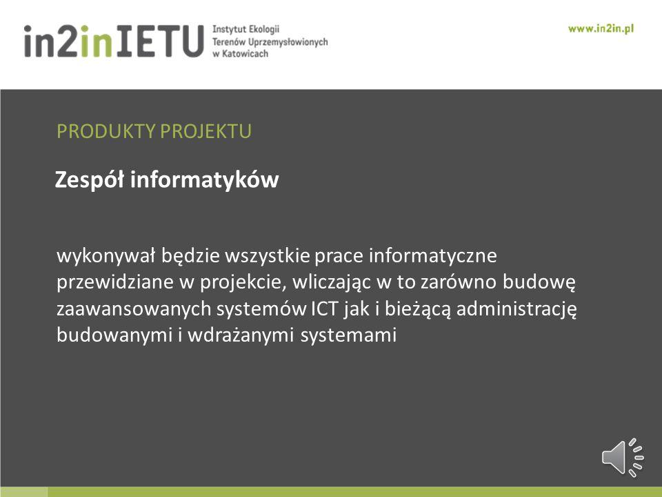 System bezpieczeństwa i archiwizacji danych poprawi jakość usług sieciowych i zwiększy bezpieczeństwo komputerów i zasobów informacyjnych w Instytucie