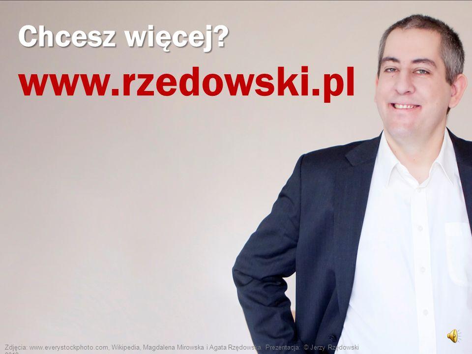 Jerzy Rzędowski 5 sposobów zarabiania