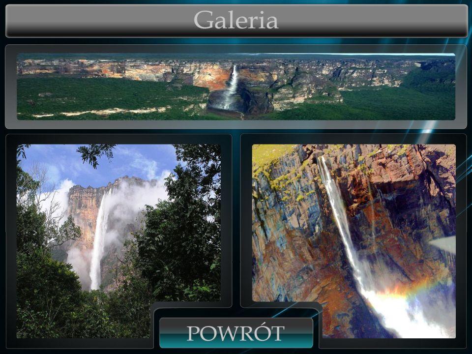 Wodospady Wiktorii (Victoria Falls) to przepiękne wodospady na rzece Zambezi w Afryce (na granicy Zambii i Zimbabwe).