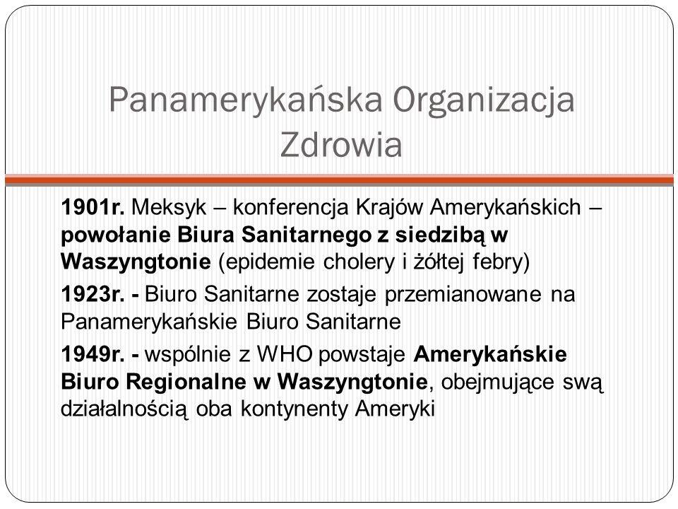 Misja WHO Właśnie w tym kontekście koncentrowania działań w poszczególnych krajach powstaje dokument, Dwuletnia Umowa o Współpracy (BCA – Biennial Collaborative Agreement), zawierany pomiędzy Regionalnym Biurem Światowej Organizacji Zdrowia dla Europy i Rządem Państwa Członkowskiego.