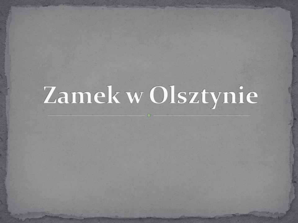Źródło: www.zamki.pl Nazwa Olsztyn stanowi trawestację dawnej formy Holsztyn i wywodzi się przypuszczalnie z języka niemieckiego.