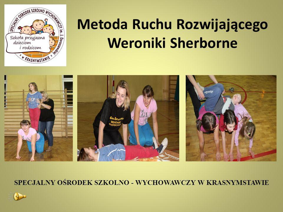 Biografia Weroniki Sherborne Weronika Sherborne (28.07.1922-18.09.1990) z wykształcenia była nauczycielką wychowania fizycznego i fizjoterapeutką.