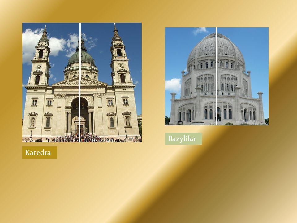 Katedra Bazylika