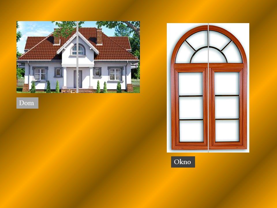 Dom Okno