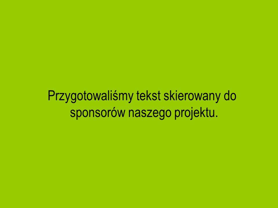 16.30 - Gminny Ośrodek Kultury w Ryjewie - czyli oficjalna godzina i miejsce otwarcia Kiermaszu.