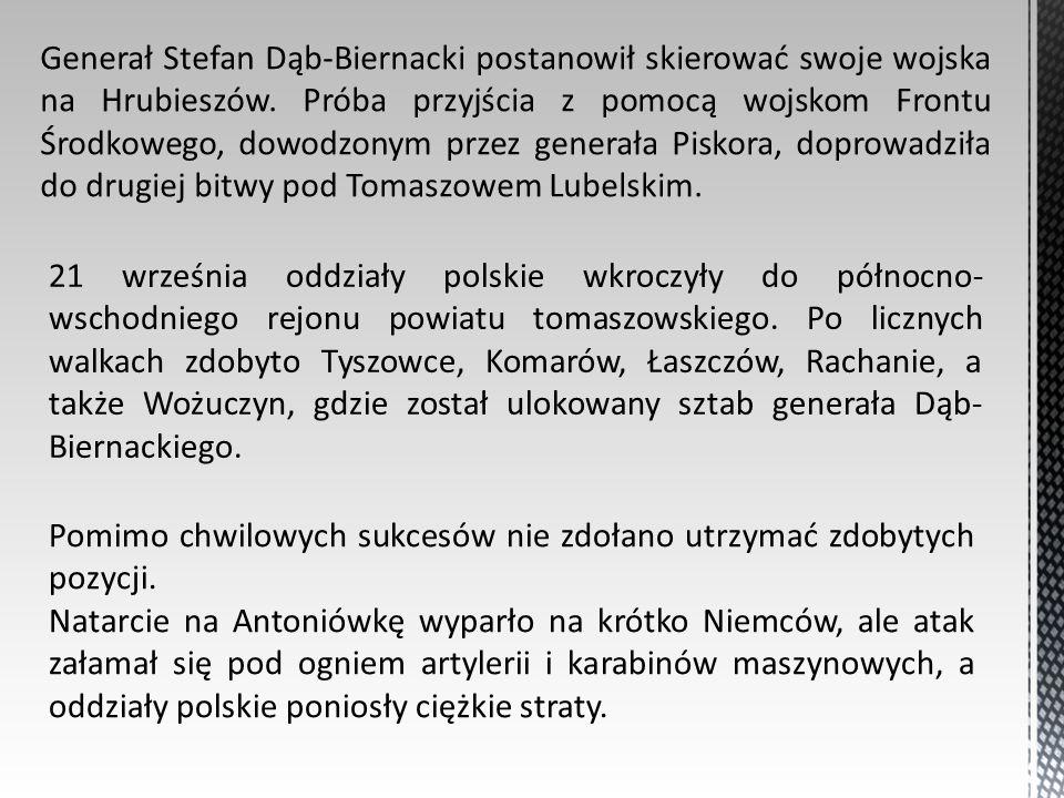 Wiosną 1941 r., zagrożony aresztowaniem Tumidajski przeniesiony został do Lublina.