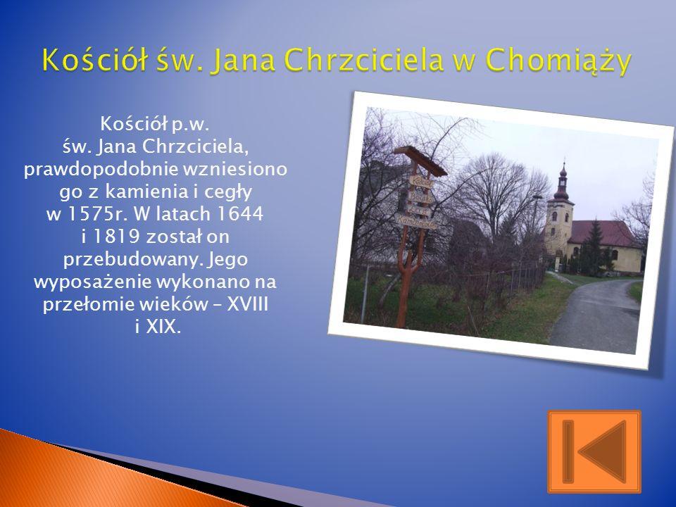Wieś Krzyżowice w latach 1301-1863 należała do majątku Krzyżaków. W czasie reformacji dobra Krzyżowickie przejął Albrecht V. Fullenstein z Leszcyc, kt
