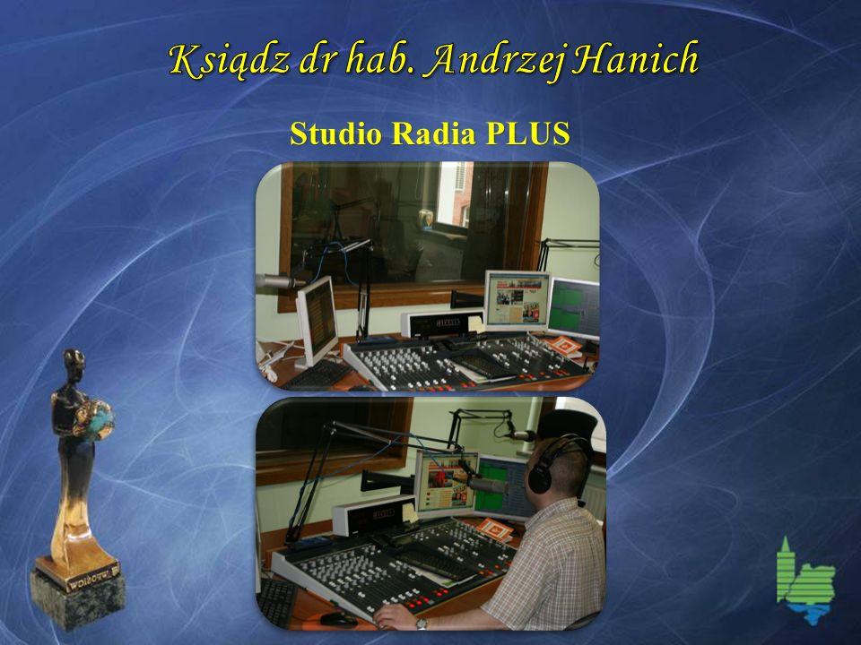 Studio Radia PLUS