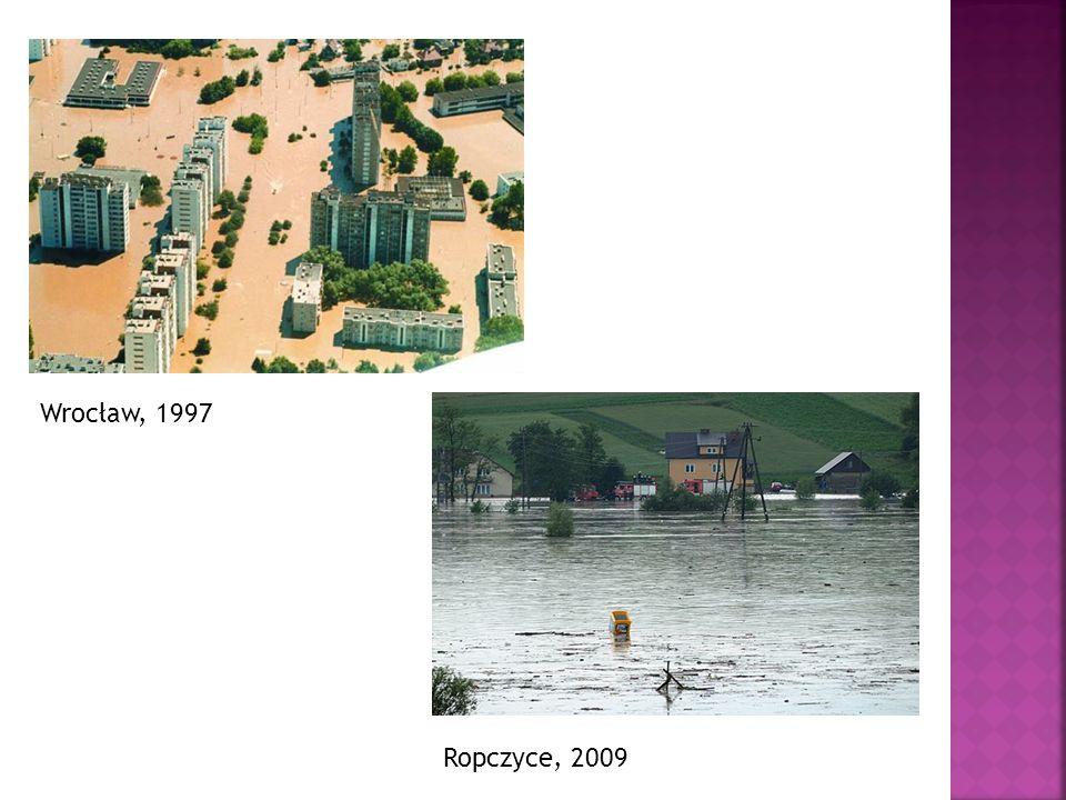 Ostrzeżenia o potężnych opadach deszczu nad Dolnym Śląskiem były, ale widocznie nie potraktowano ich poważnie - mówił we Wrocławiu minister Miller.