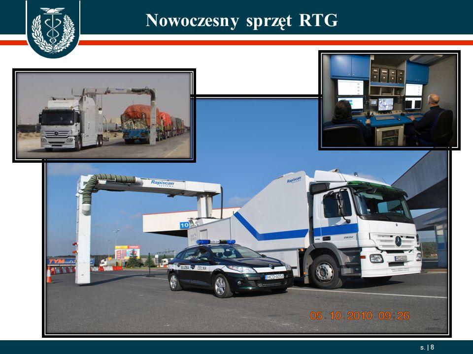 2006. 10. 01 s.   8 Nowoczesny sprzęt RTG