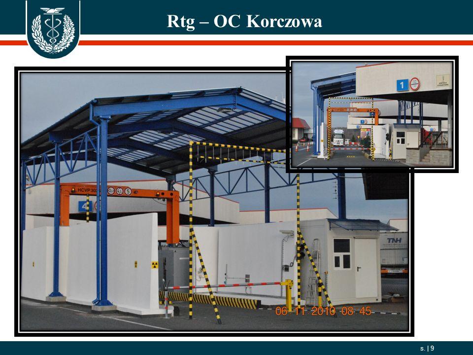 2006. 10. 01 s.   9 Rtg – OC Korczowa