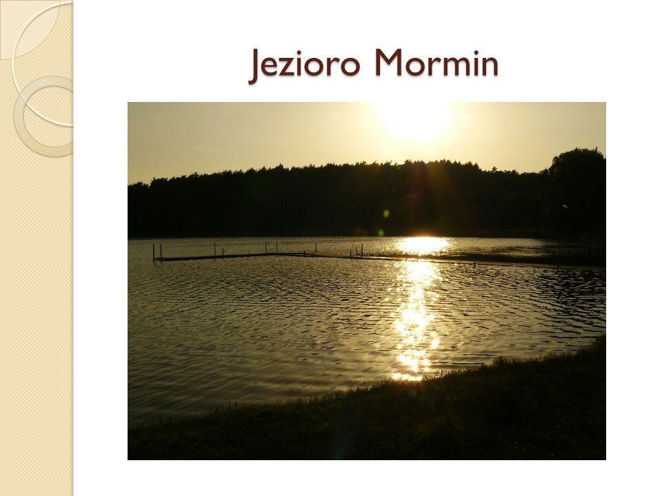 Jezioro Mormin