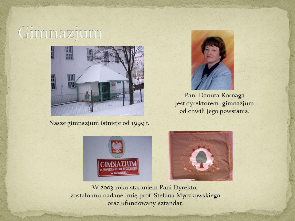 To akcja, w której uczestniczymy co roku.Organizujemy ją wspólnie z Nadleśnictwem Lutowiska.