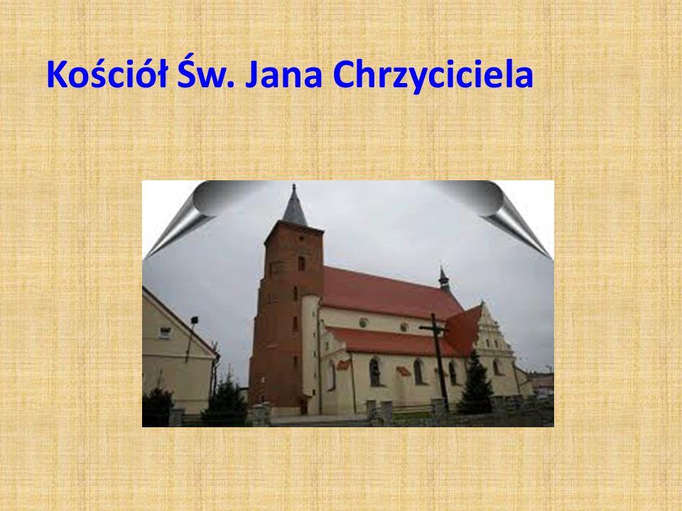 Kościół Św. Jana Chrzyciciela