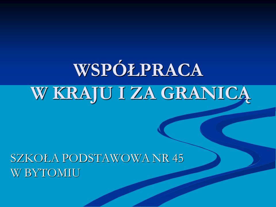 GOŚCIE Z MIASTA PARTNERSKIEGO W maju 2008r.