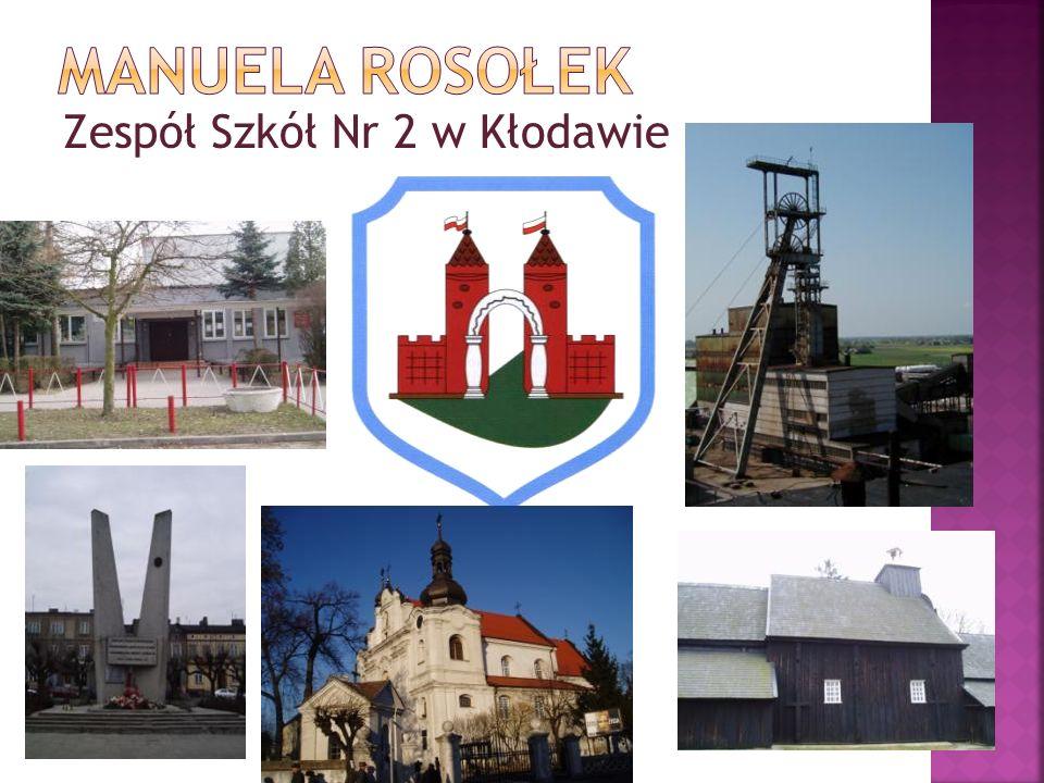 Zespół Szkół Nr 2 w Kłodawie