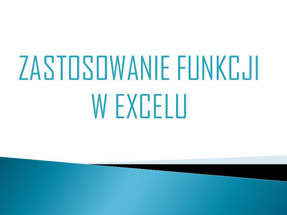 Excel-( Microsoft Office Excel) to arkusz kalkulacyjny.Jego główne zastosowanie to dokonywanie obliczeń (np.