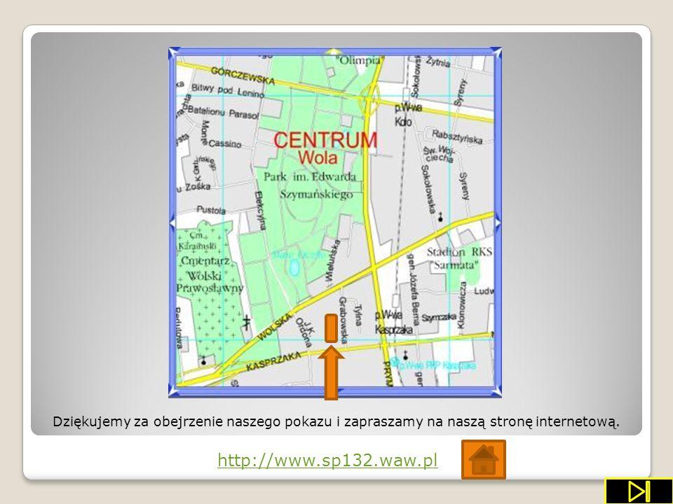 *4 ostatnie slajdy przygotowane przez nauczycielkę edukacji wczesnoszkolnej Szkoła Podstawowa nr 132 w Warszawie przy ul.