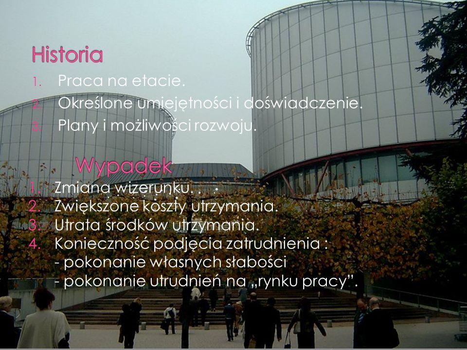 Wybór przepisów podstawowych: KONSTYTUCJA RZECZYPOSPOLITEJ POLSKIEJ z dnia 2 kwietnia 1997 r.