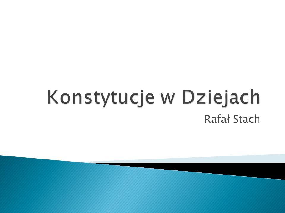 Rafał Stach