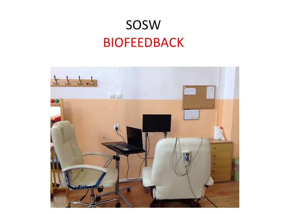 SOSW BIOFEEDBACK Biofeedback