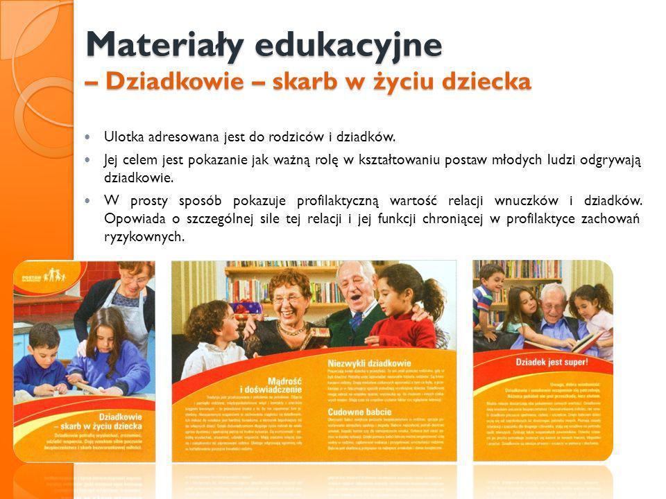 Materiały edukacyjne – Czy potrafisz znaleźć wyjście.