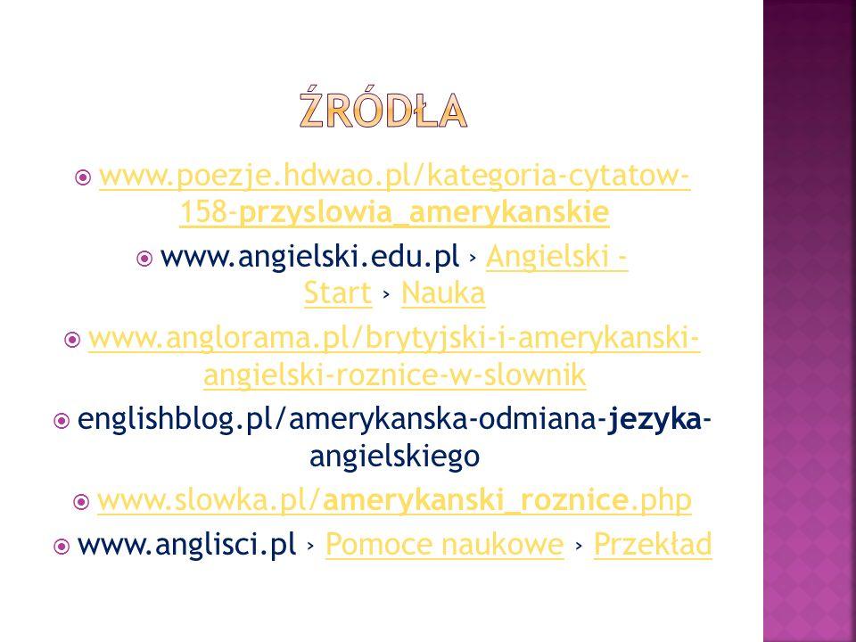 www.poezje.hdwao.pl/kategoria-cytatow- 158-przyslowia_amerykanskie www.poezje.hdwao.pl/kategoria-cytatow- 158-przyslowia_amerykanskie www.angielski.ed