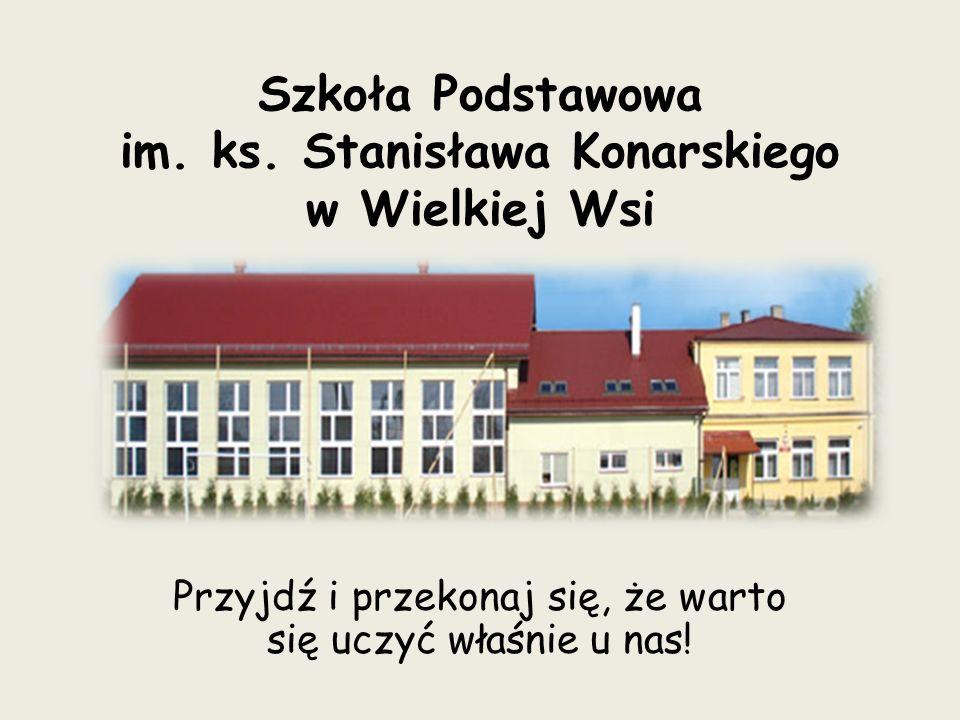 Szkoła Podstawowa im. ks.