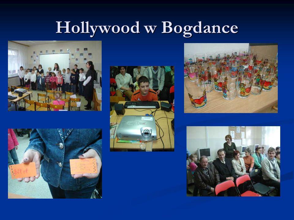 Hollywood w Bogdance
