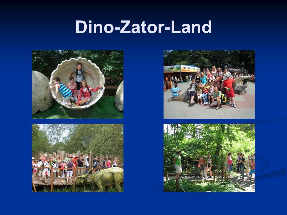 Dino-Zator-Land