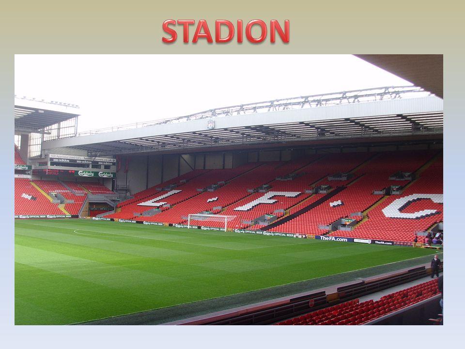 1.1892 - Powstanie Liverpool Football Club 2. 1959 - Shankly menedżerem 3. 1985 - Heysel 4. 1989 - Hillsborough