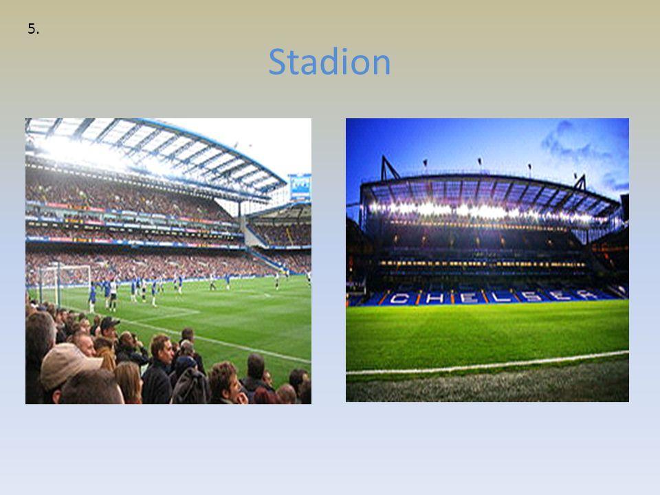 Stadion 5.