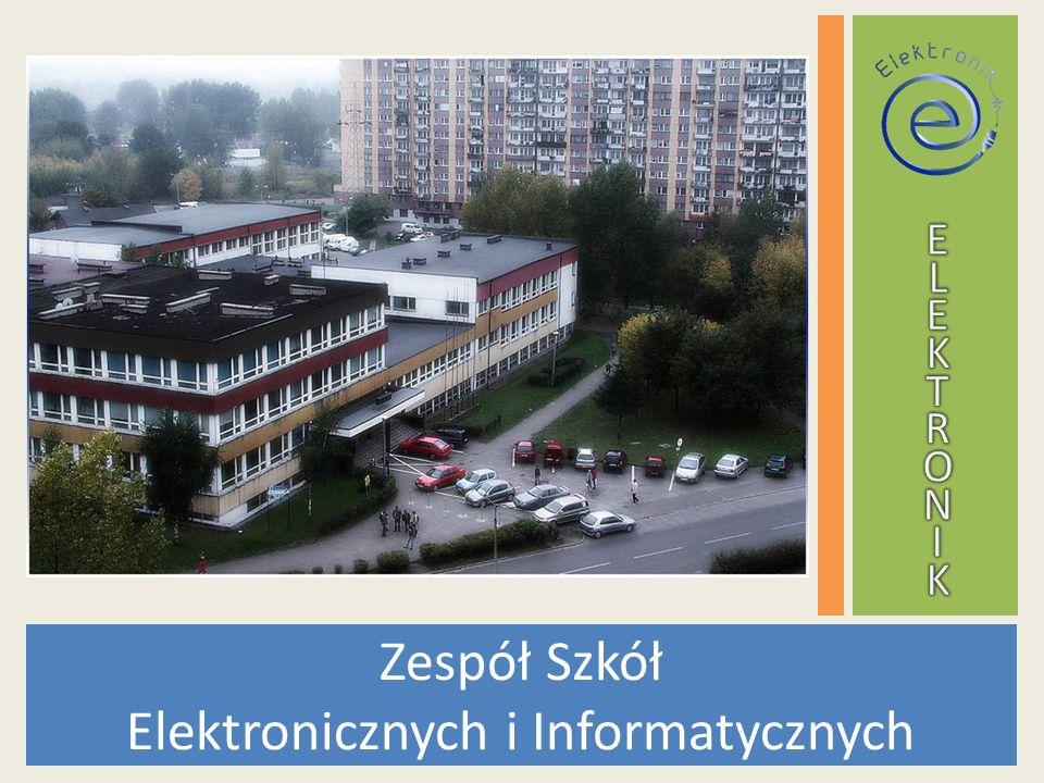 Zespół Szkół Elektronicznych i Informatycznych