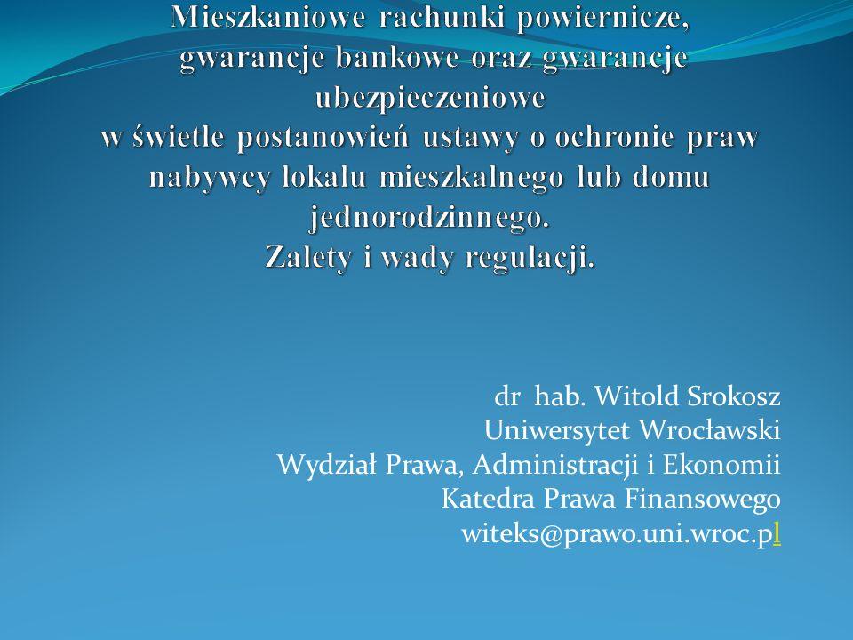 Źródła prawa Ustawa z dnia 16 września 2011 r.