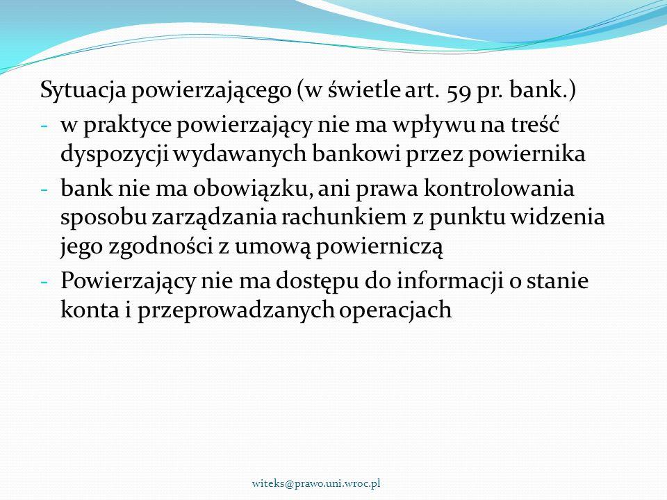 Gwarancja bankowa i gwarancja ubezpieczeniowa Art.
