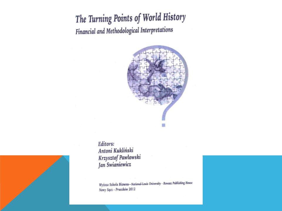 Esej R.P.Misra Turning points of twentieth century.