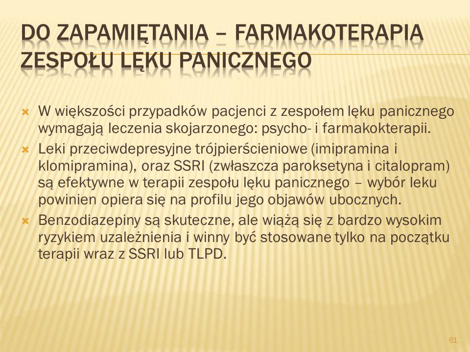 60 Od których benzodiazepin najłatwiej się uzależnić.