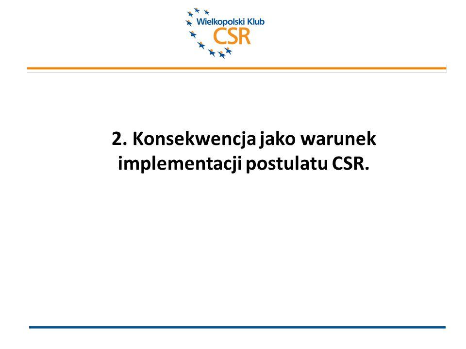 PROPONOWANE NARZĘDZIE: - Corporate Governance - program służący stopniowemu rozciąganiu procedur decyzyjno-kontrolnych stosowanych przez przedsiębiorstwo na podmioty zewnętrzne, z którymi chce ono współdziałać, bądź wobec których zamierza zachować transparentność.