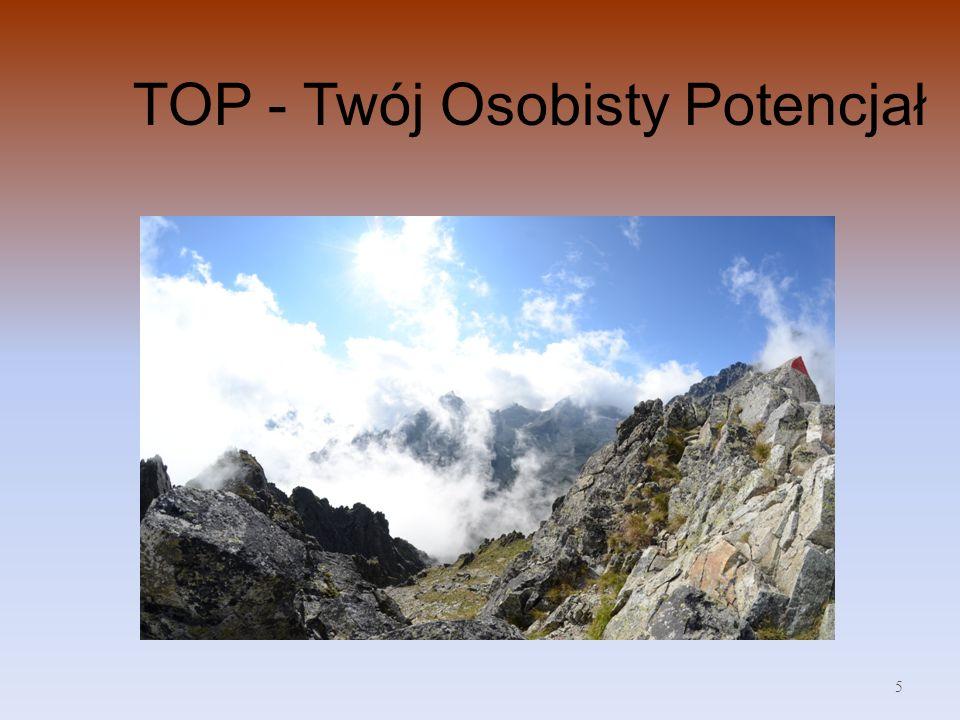 TOP - Twój Osobisty Potencjał 5