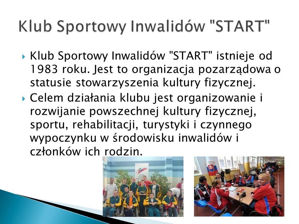 Klub Sportowy Inwalidów