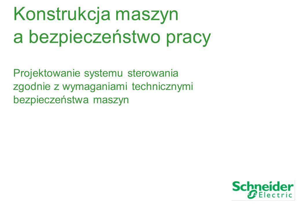 Materiały szkoleniowe w całości ani we fragmentach nie mogą być powielane ani rozpowszechniane bez pisemnej zgody Instytutu Szkoleniowego Schneider Electric Polska.