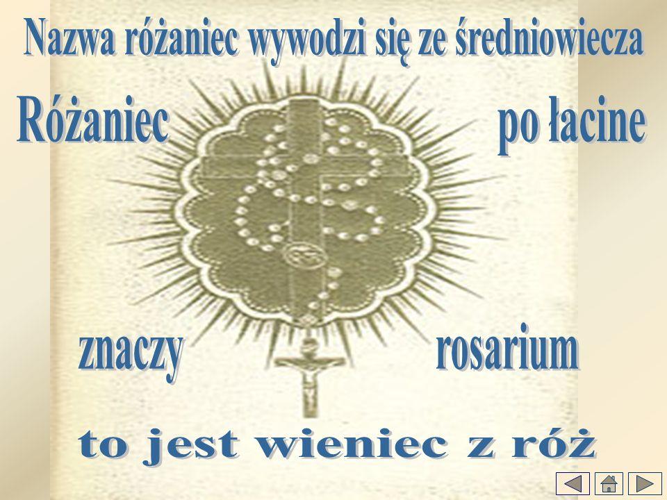7.Ktokolwiek będzie miał prawdziwe nabożeństwo do Różańca – nie umrze bez Sakramentów Kościoła.