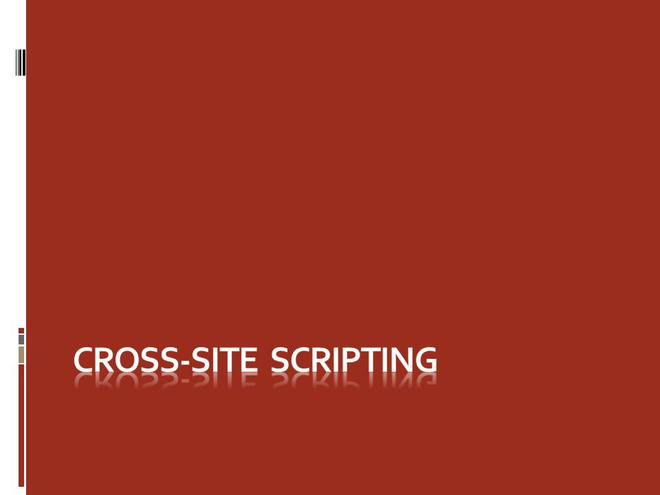 Bezpieczeństwo aplikacji WWW od strony programisty Rzeczy o których należy pamiętać podczas tworzenia zabezpieczeń Znajomość pewnych funkcji PHP może okazać się przydatna.