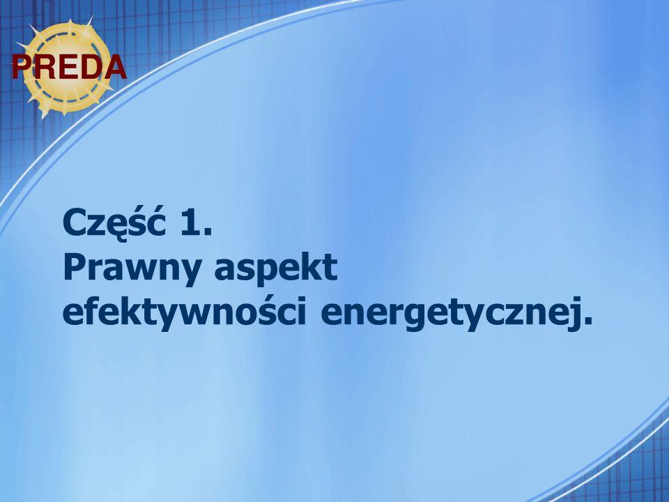 4 Plan prezentacji 1.Główne dokumenty UE o efektywności energetycznej 2.Krajowy Plan Działań EEAP 3.Założenia do ustawy o efektywności energetycznej