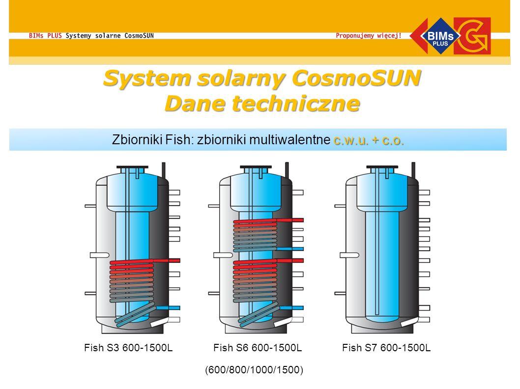 c.w.u. + c.o. Zbiorniki Fish: zbiorniki multiwalentne c.w.u. + c.o. Fish S3 600-1500LFish S6 600-1500LFish S7 600-1500L (600/800/1000/1500) System sol