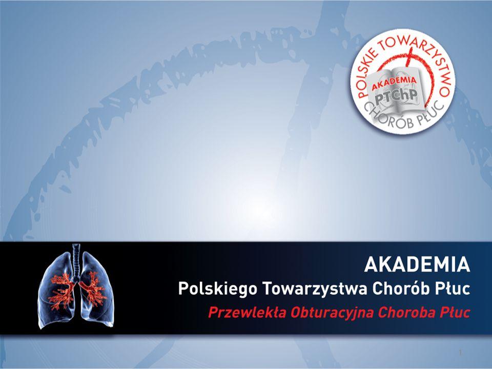 Komitet Naukowy: Dr hab.med. Joanna Chorostowska-Wynimko Prof.